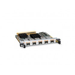 Cisco CRS-1 Shared Port Adapters SPA-8X1GE=